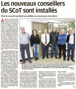 La Provence 10 02 2017
