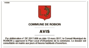 La Provence 16 03 2017